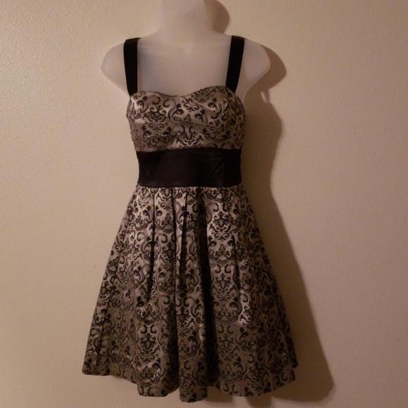 57% off speekless Dresses Adorable Cocktailevening Dress | Poshmark